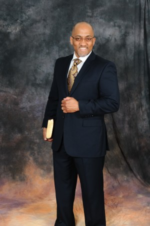 Pastor Davis