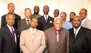 MMBC MENS MINISTRY