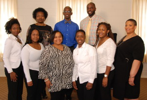 MMBC SINGLES MINISTRY