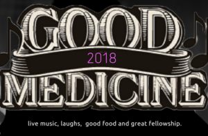 Good Medicine...for the Soul 2018 @ Mosby Memorial Baptist Church | Richmond | Virginia | United States