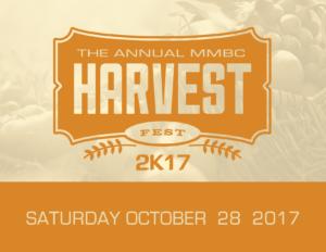 Annual Harvest Fest @ MMBC