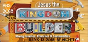Vacation Bible School @ Mosby Memorial Baptist Church | Richmond | Virginia | United States
