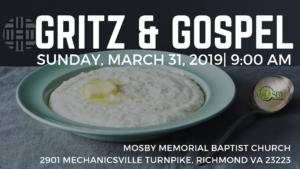 Gritz & Gospel
